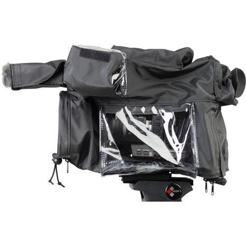 camRade WetSuit for Panasonic AG-UX90/180 Camcorder by CamRade