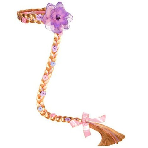 Disney Tangled Rapunzel Hair Piece]()