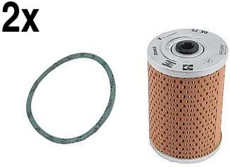 Mallory 29238 Fuel Filter Fits PN 29248 And PN 29249