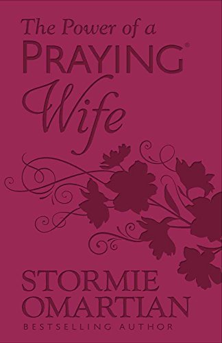 The Power of a Praying® Wife Milano Softone™