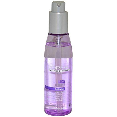8f93f576b L`Oreal Liss Unlimited Oil, 125 ml: Amazon.co.uk: Beauty