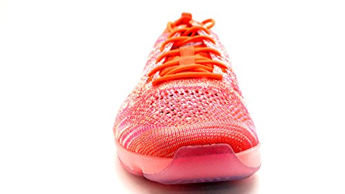 Bright Flyknit 601 Nike Aqua Zoom Baskets Chaussures White 698616 Running sneakers Light De Agility Crimson zRARxwqU