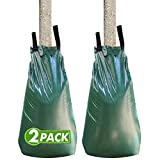 Tree Watering Bag 20 Gallon Watering Bag for Trees