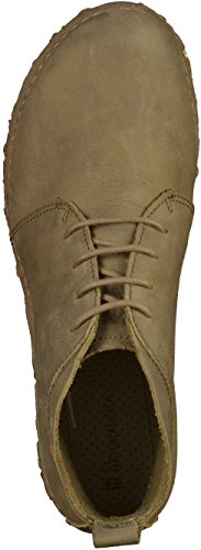 El Naturalista Black N974 Oxfords Angkor Women's Pleasant Kaki rrAfqx8Z