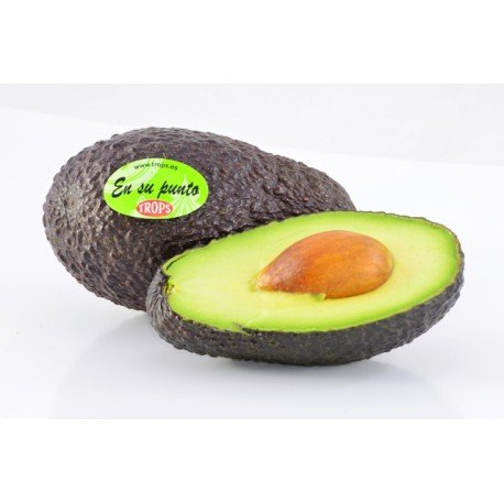 Aguacate Hass 8 piezas