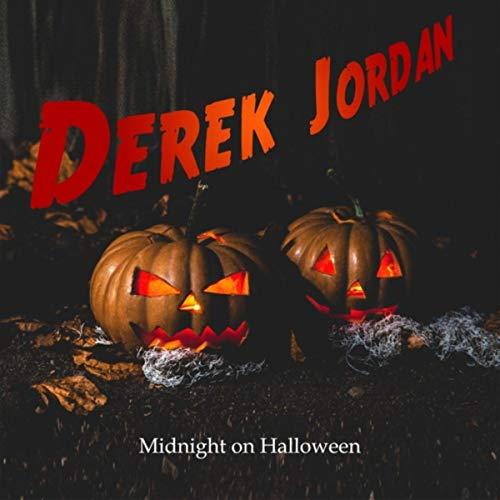 Midnight on Halloween -