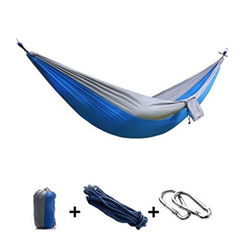 Yosoo%C2%AEUltralight Hammock Camping Outdoor Parachute