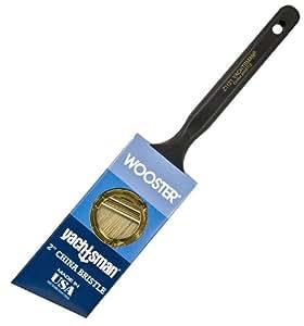 Wooster Brush Z1121-2 Yachtsman Angle Sash Paintbrush, 2-Inch