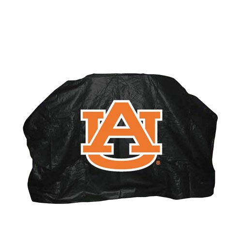 NCAA Auburn Tigers 68-Inch Grill Cover