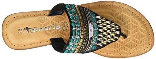 Comb Protezioni Donna 27100 098 Toe Nero Tamaris black xqCRaWwZ