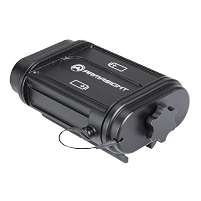 Armasight ATAM000008 Extended Battery Pack With Rechargeable Batteries For All Armasight High Performance Digital And Thermal Units from Armasight Inc. :: Night Vision :: Night Vision Online :: Infrared Night Vision :: Night Vision Goggles :: Night Vision