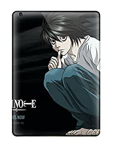 nazi diy Forever Collectibles Death Note Hard Snap-on Ipad Air Case