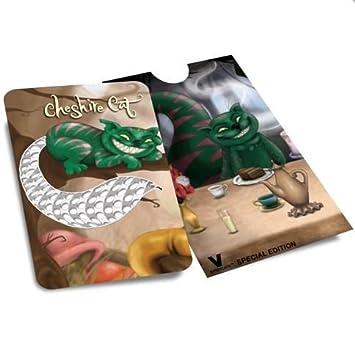 Amazon.com: V. Syndicate tarjeta de gato de Cheshire Grinder ...