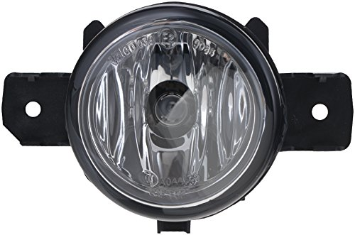 Valeo 88045 Passenger Side OE Fog Lamp (Oe Replacement Fog Lamp)