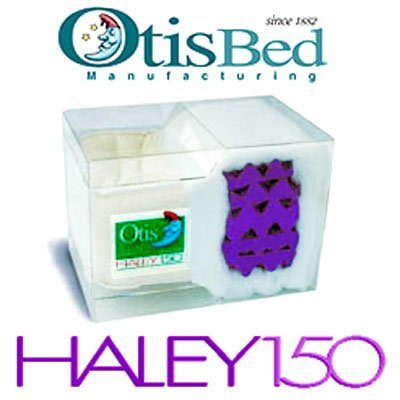 Used, Full Size - Otis Haley 150 Futon Mattress for sale  Delivered anywhere in USA