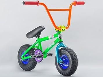 Rocker BMX Mini BMX Bike iROK Funk RKR