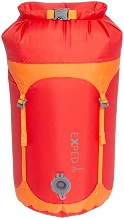 EXPED WATERPROOF TELECOMPRESSION BAG 36L