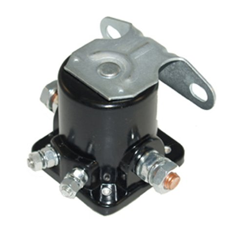 Original Engine Management SS3 Starter Solenoid