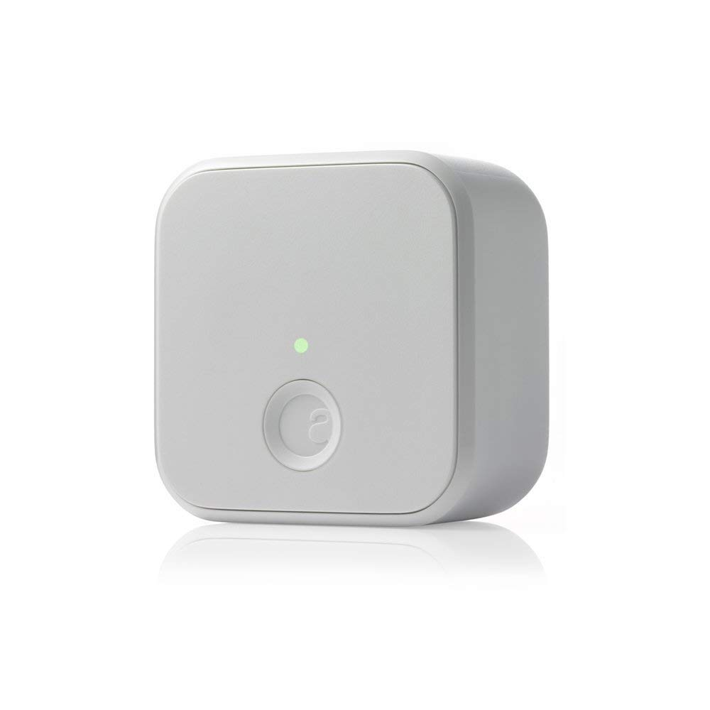 August Connect Wi-Fi Bridge (Renewed)