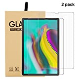 Torubia Samsung Galaxy Tab S5e Anti-Scratch Screen Cover, Tempered Glass Screen Protector