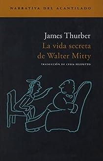 La vida secreta de Walter Mitty par Thurber