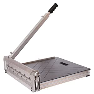 Roberts 10 66 18 inch pro flooring cutter tile cutters for 18 inch tiles floor