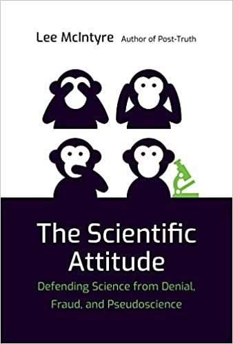 More Evidence That Movement To Defend >> The Scientific Attitude Defending Science From Denial Fraud And