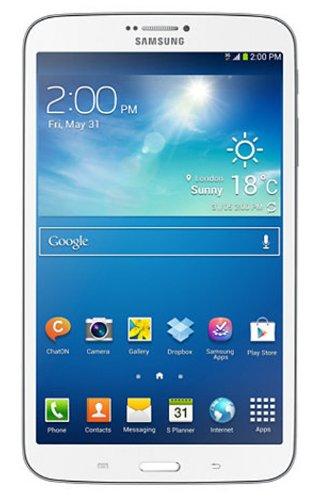 samsung galaxy tab 3 sm t311 tablet 8 inch wifi 3g voice calling rh amazon in