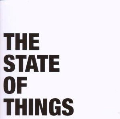 The State Of Things by Reverend & The Makers