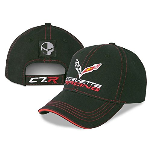 C7 Corvette Racing Jake Hat