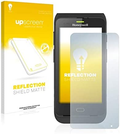 Multitouch Optimized Matte and Anti-Glare upscreen Strong Scratch Protection Reflection Shield Matte Screen Protector for Honeywell Dolphin CT40