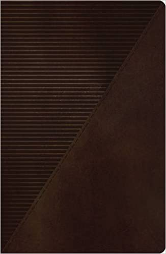 NKJV Study Bible, Leathersoft, Brown, Indexed, Full-Color