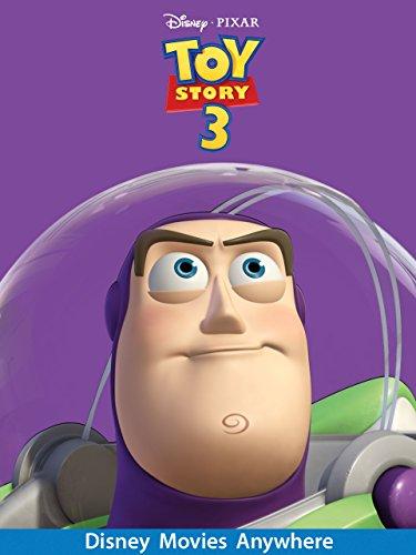 Amazon.com: Toy Story 3: Tom Hanks, Tim Allen, Joan Cusack