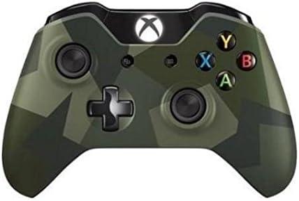 Control de Xbox One, edicion Fuerzas Armada