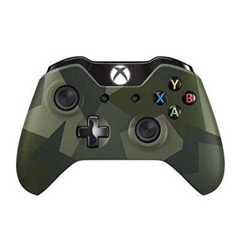 Xbox Armed Forces Wireless Controller