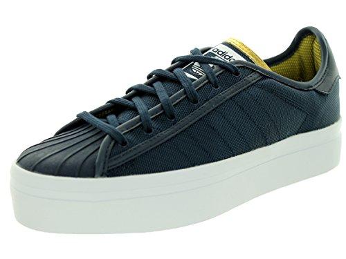 Adidas Kvinners Super Rize Originaler W Legink / Legink / Goldmt Uformell Sko 8,5 Kvinner Oss