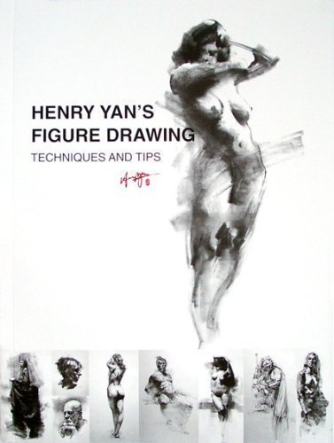 Henry Yan's Figure Drawing (Techniques and Tips)