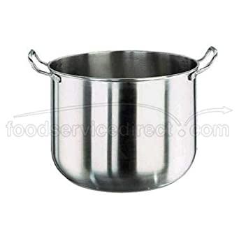World Cuisine Paderno Mixing Bowl Only, 21 1/8 Quart -- 1 each.