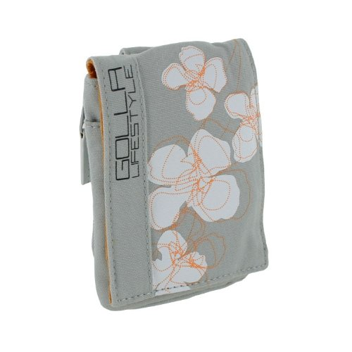 golla generation mobile  : Golla Riley G731 Smart Phone Bag - Light Gray: Cell ...