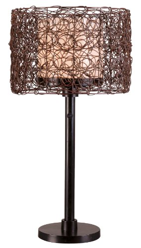 Kenroy Outdoor Table Lamp