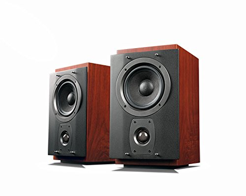 Swans RM600MKll R Home Theatre Speakers, Brown by Swans