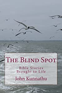 The Blind Spot: Bible Stories Brought to Life