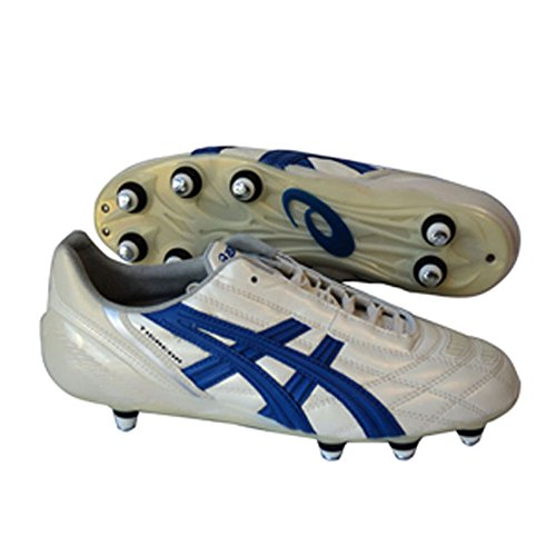 Asics Tigreor It Py408-9454 Homme Chaussures Football Blanc