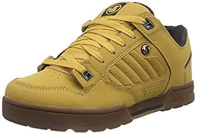 Amazon.com: DVS Men's Militia JJ Snow Skate Shoe: Shoes