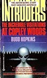 Intruders, Budd Hopkins, 034501894X