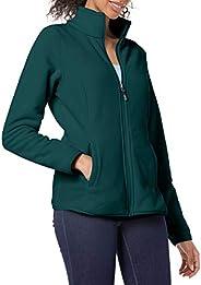 Amazon Essentials Women's Full-Zip Polar Fleece Ja
