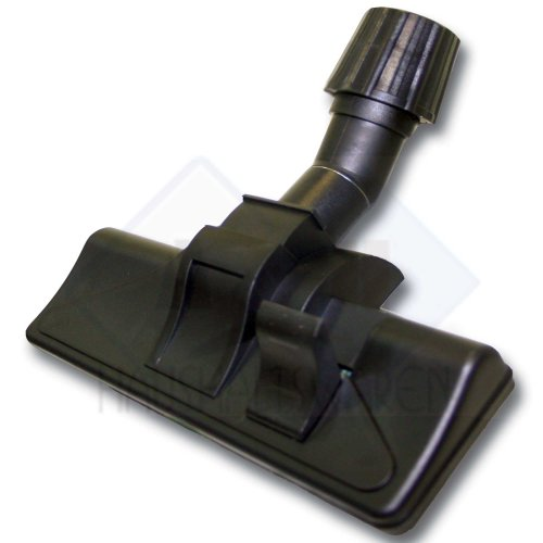 Umschaltdüse Bodendüse für Teppich & Parkett geeignet für alle Siemens Staubsauger z.B. Dino E Super XS, VS 06G2410, Synchropower, Dino,Typ D E F G,