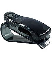 Szaerfa Eye Glasses Card Pen Holder Clip Car Accesorios de vehículos Sun Visor Gafas de sol