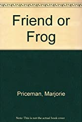 Friend or Frog