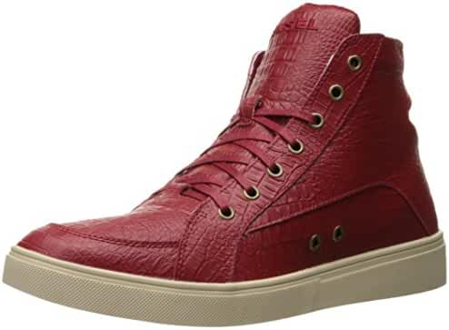 Diesel Men's Fashionisto S-Groove Mid Fashion Sneaker